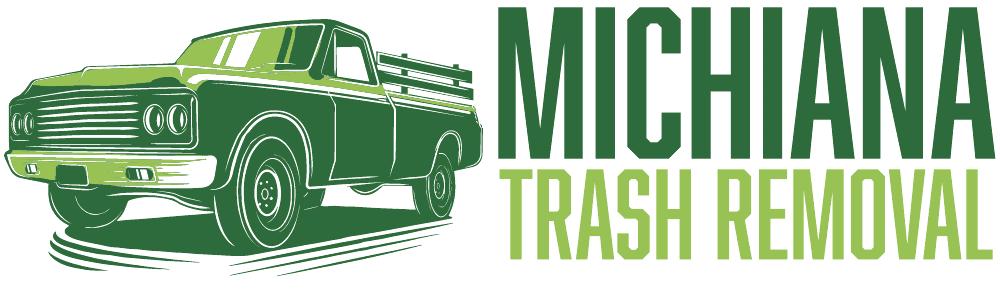 Michiana Trash Removal Logo